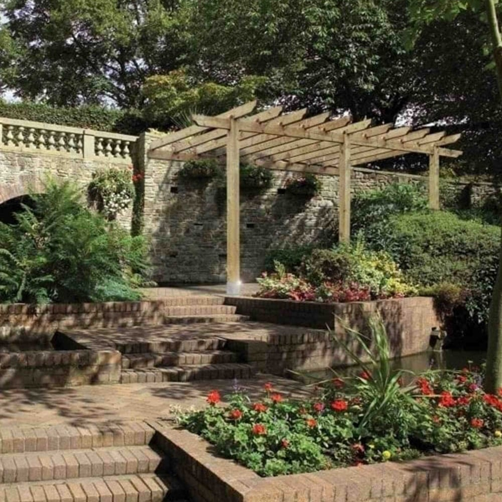 Wooden Lean To Carport Kits 2022