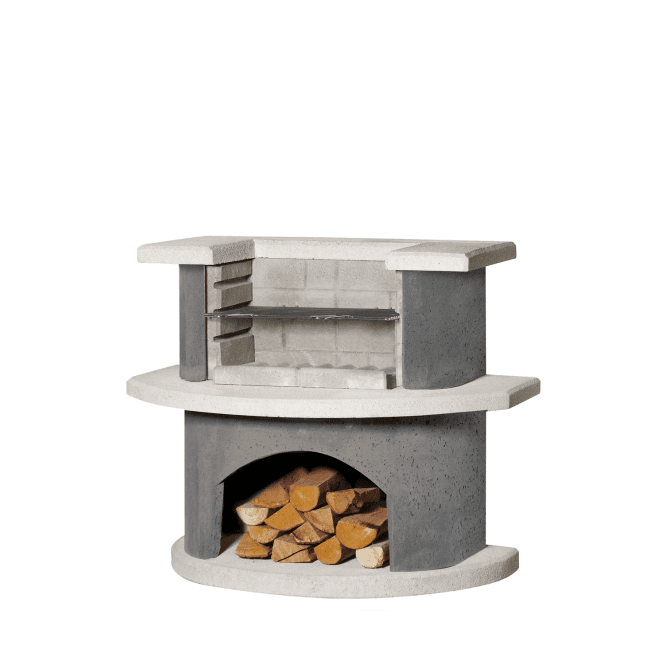 Click to view product details and reviews for Buschbeck Luzern Grill Bar Masonry Barbecue.