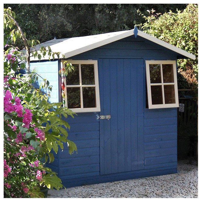 Click to view product details and reviews for Casita Shed Summerhouse.