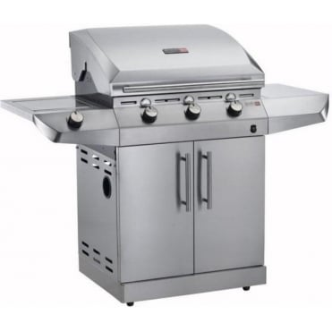 Performance T-36G5 Gas Barbecue