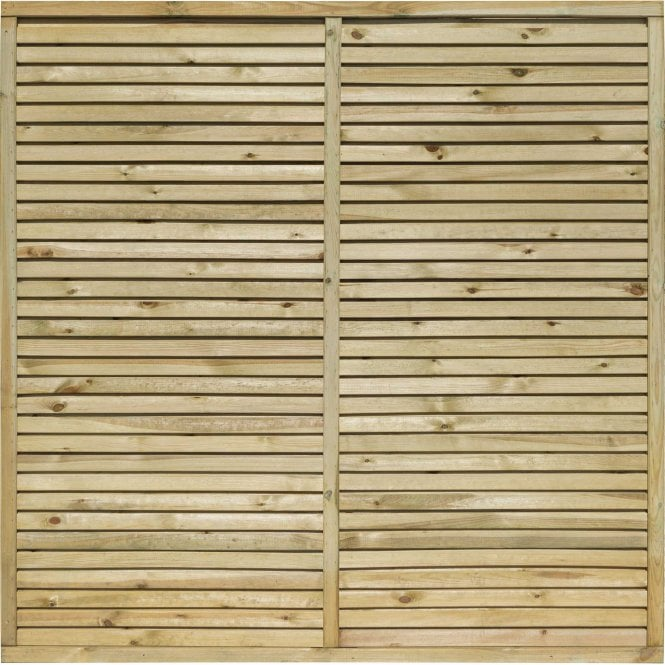 Click to view product details and reviews for Cheshire Contemporary Fence Panel 6ft X 6ft.