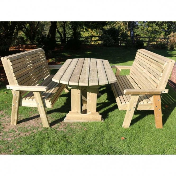 Click to view product details and reviews for Churnet Vallet Ergo 6 Seat Set.