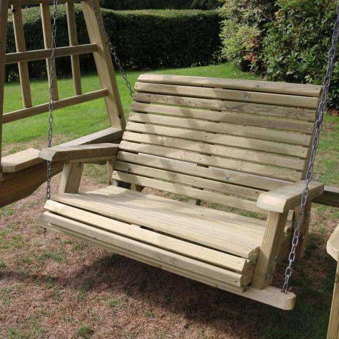 Click to view product details and reviews for Churnet Valley Antoinette 2 Seat Swing.