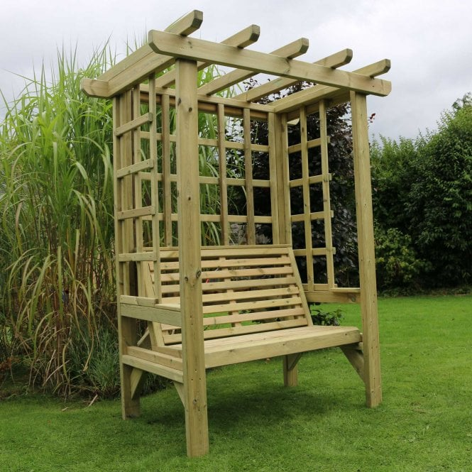 Churnet Valley Beatrice Two Seat Arbour