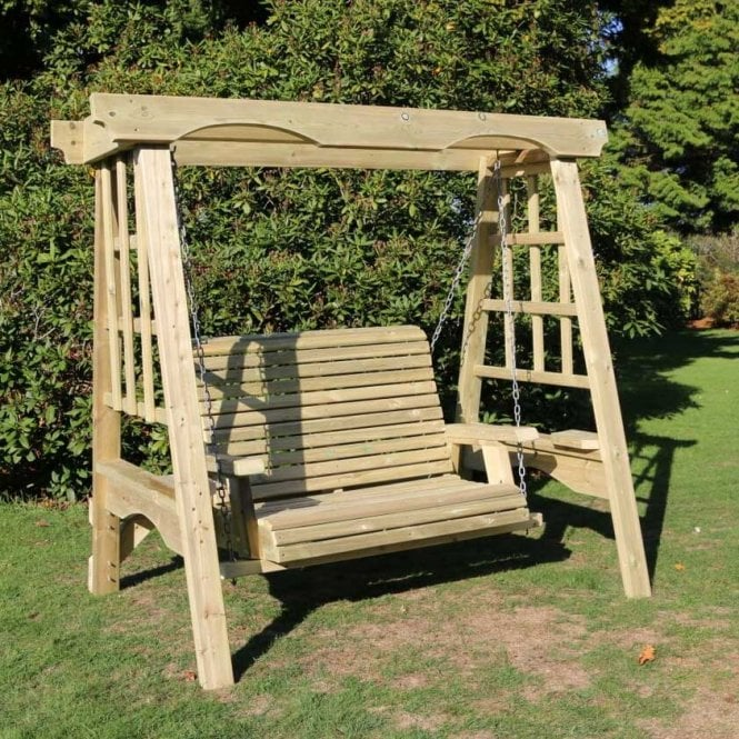 Churnet Valley Cottage Swing 2 Seat