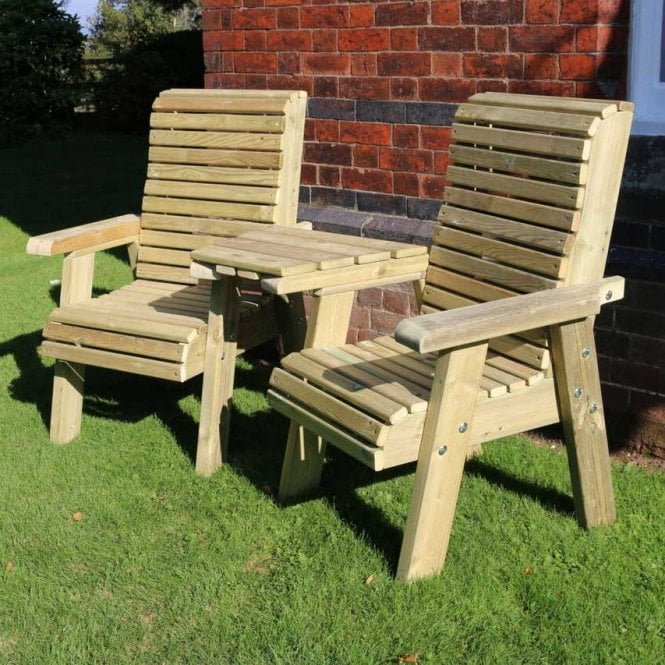Click to view product details and reviews for Churnet Valley Ergo Love Seats.