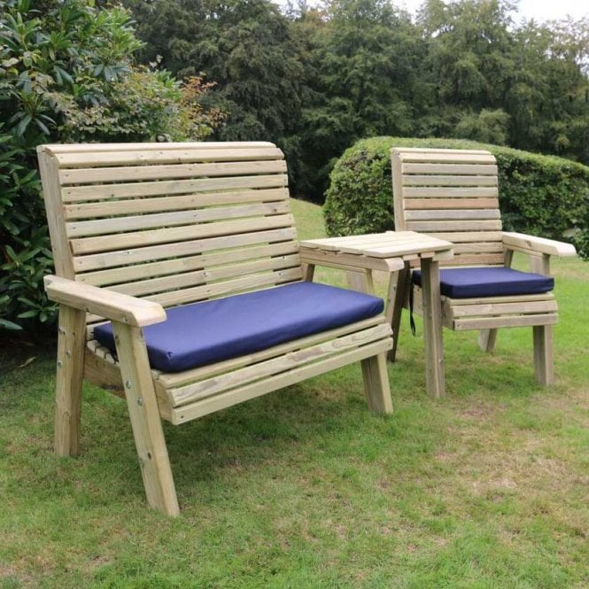 Click to view product details and reviews for Churnet Valley Ergo Trio Set.