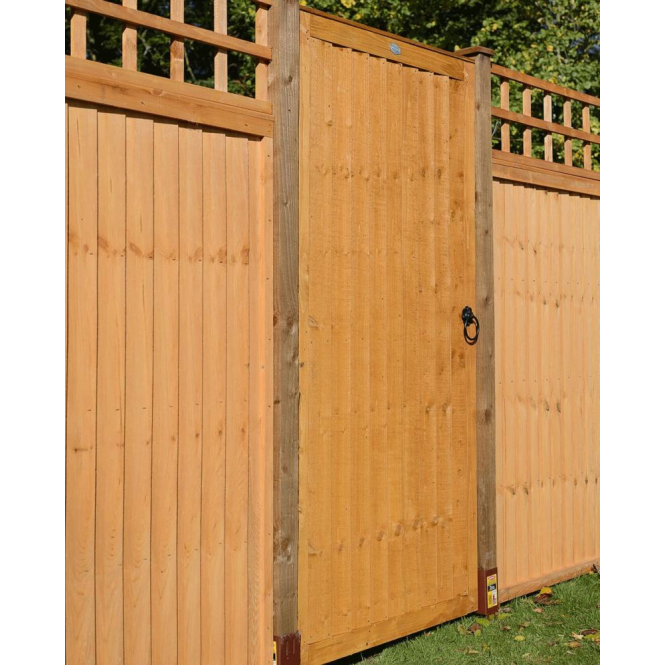 Click to view product details and reviews for Closeboard Gate.
