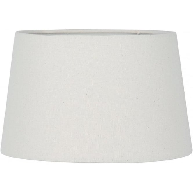 Click to view product details and reviews for Coast Tapered Calico Lamp Shade 50cm.