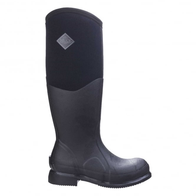 Click to view product details and reviews for Colt Rider Boots In Black.