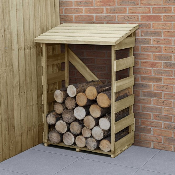 Click to view product details and reviews for Compact Log Store.