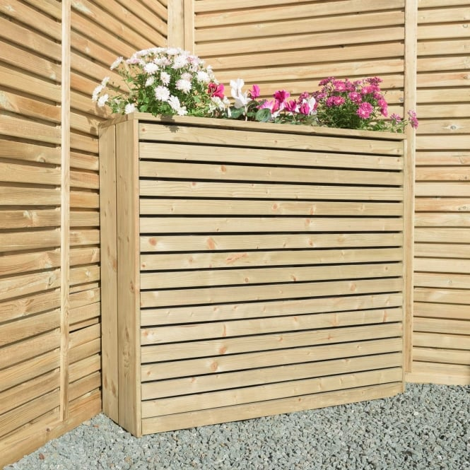 Click to view product details and reviews for Contemporary Large Planter.