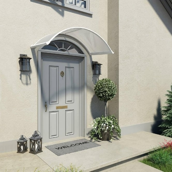Click to view product details and reviews for Corona 1580 Door Canopy.