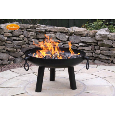 Dakota High Quality Steel Pressed Fire Pit