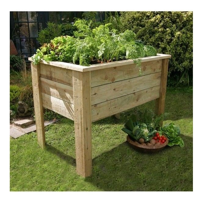 Click to view product details and reviews for Deep Root Planter.