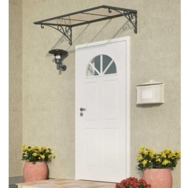 Door Awning Venus 1350 Clear
