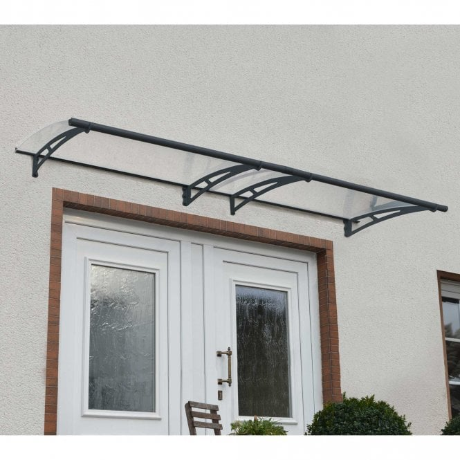 Door Canopy Aquila 3000 Clear