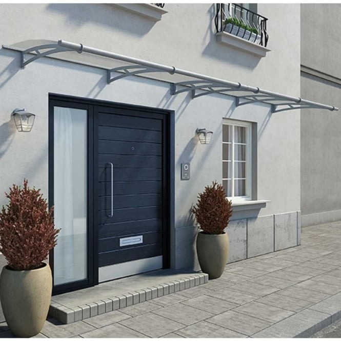 Door Canopy Aquila 4100 Clear