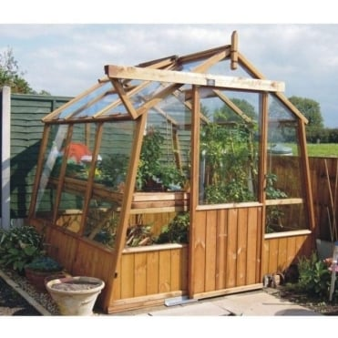 Dutch-Lite Greenhouse