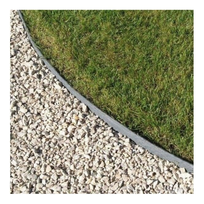 Eco Edge 25m Lawn Edging