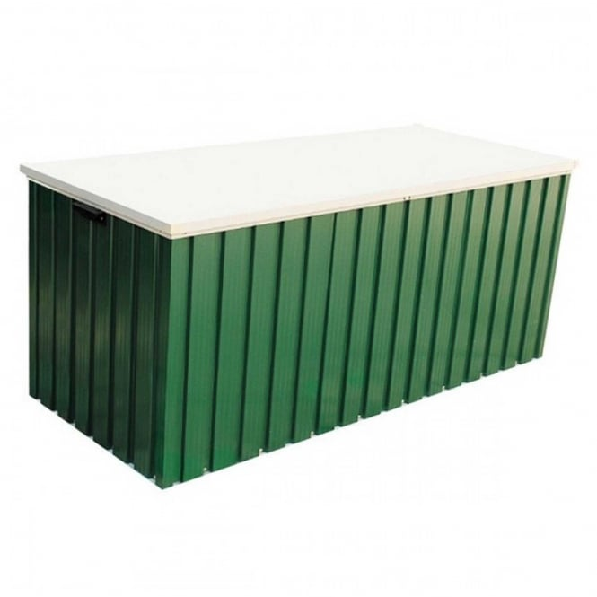 Click to view product details and reviews for Emerald Metal Storage Box.