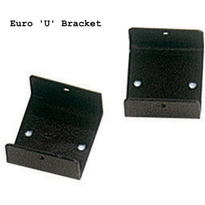 Click to view product details and reviews for Euro U Fence And Gravel Board Bracket X 4.