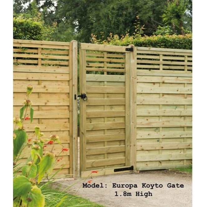 Click to view product details and reviews for Europa Kyoto Gate 18m High.