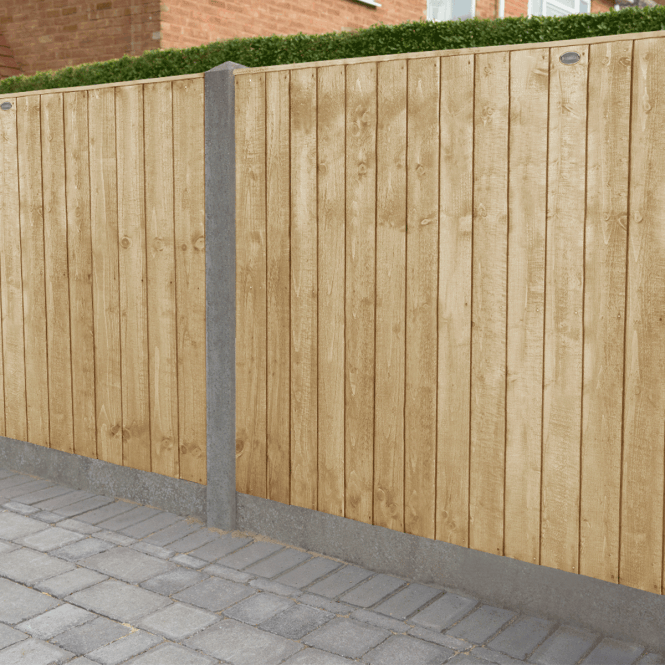 Click to view product details and reviews for Featheredge Fence Panel 6 X 4.