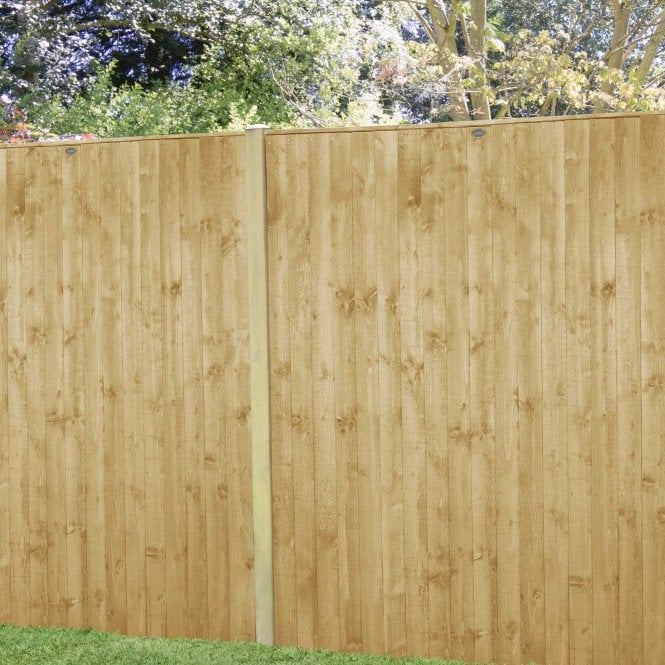 Click to view product details and reviews for Featheredge Fence Panel 6 X 6.
