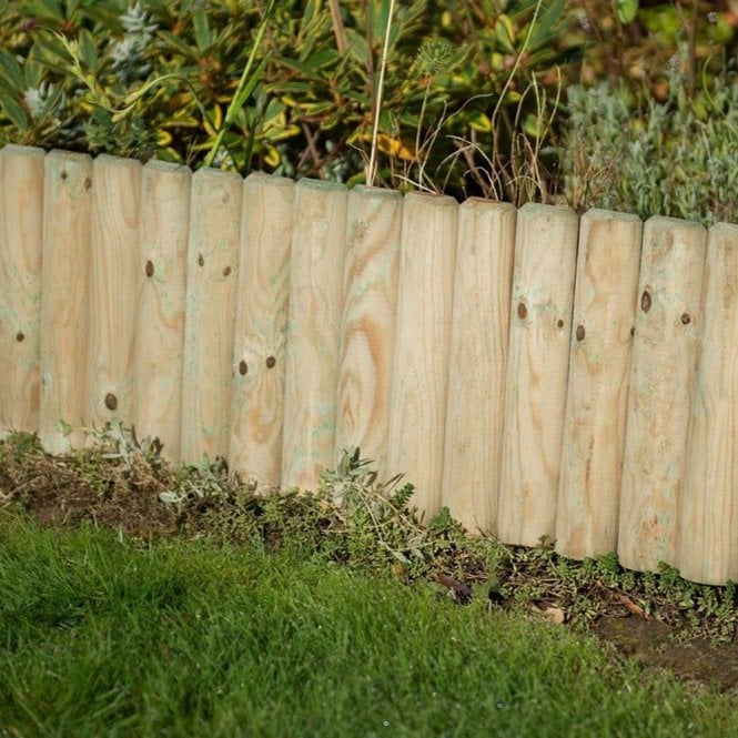 Click to view product details and reviews for Forest Garden 030 X 10m Border Sections Edging.