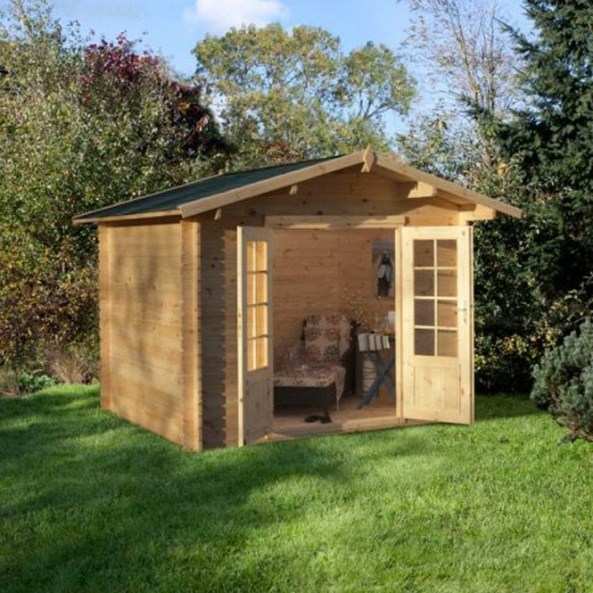 Click to view product details and reviews for Forest Garden Bradnor 22m X 22m.