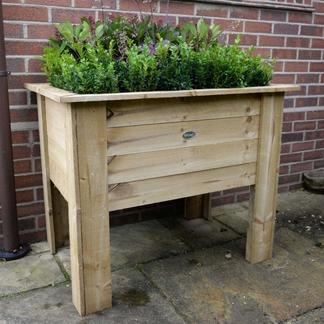 Click to view product details and reviews for Forest Garden Deep Root Planter.