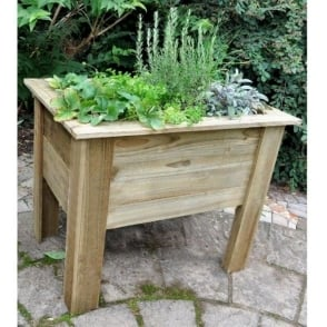 Forest Garden Deep Root Planter