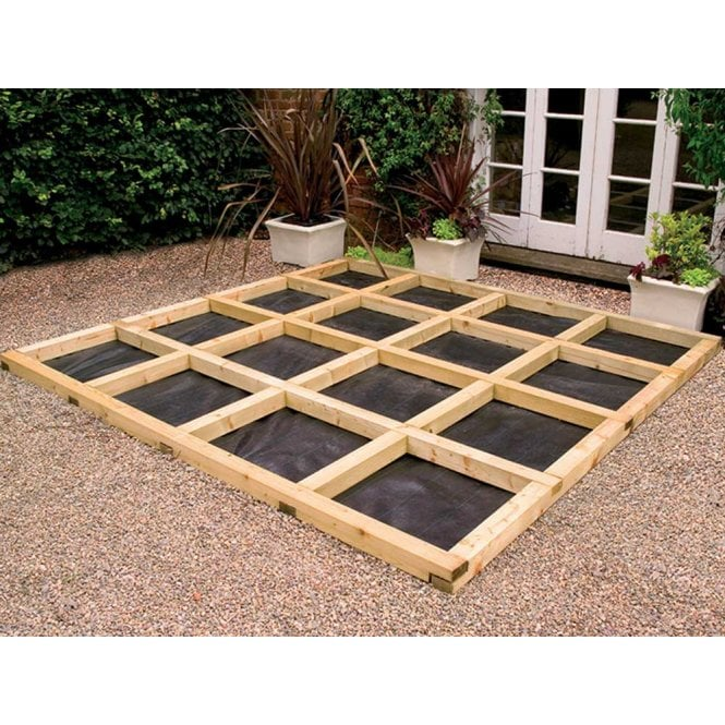 Click to view product details and reviews for Forest Garden Easy Deck Bearer 24m Pack Of 10.