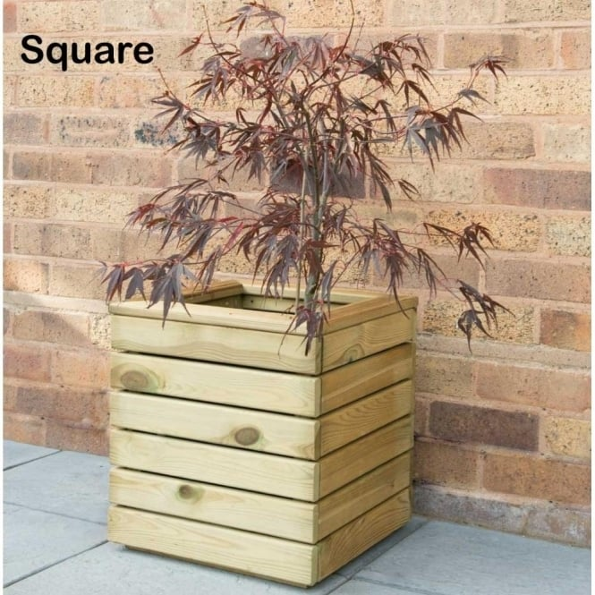 Click to view product details and reviews for Forest Garden Linear Planters.