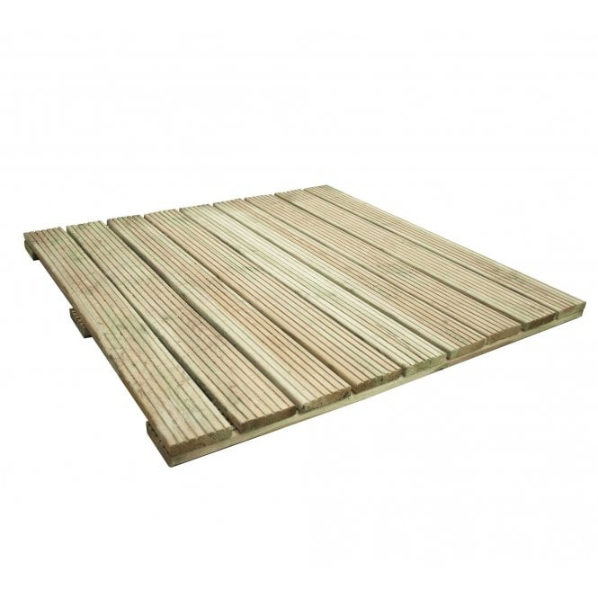 Click to view product details and reviews for Forest Garden Patio Deck Tile Pack Of 4.