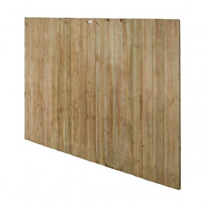 Click to view product details and reviews for Forest Garden Pressure Treated Featheredge Fence Panel.
