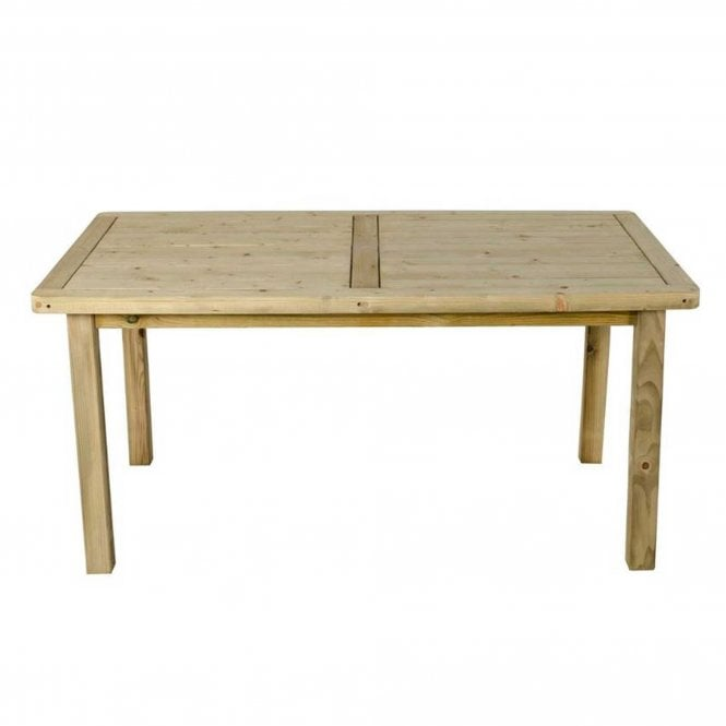 Click to view product details and reviews for Forest Garden Rosedene Single Table.
