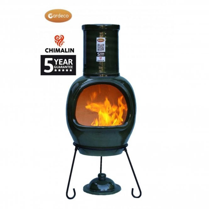 Click to view product details and reviews for Gardeco Asteria Extra Large Chimenea.
