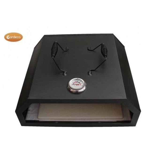 Click to view product details and reviews for Gardeco Bbq Pizza Oven.