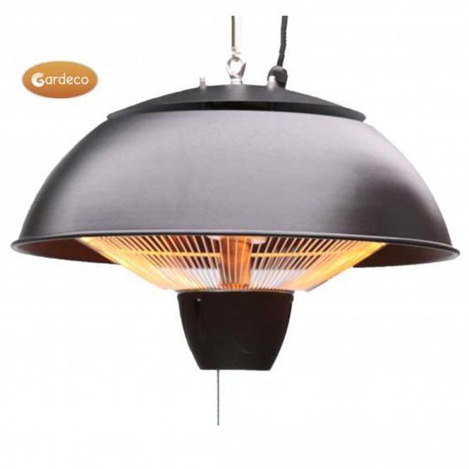 Click to view product details and reviews for Gardeco Electric Hanging Heater.
