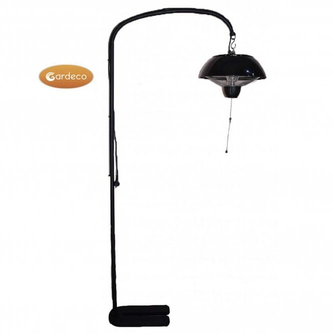 Click to view product details and reviews for Gardeco Pedestal Stand For Patio Heater.