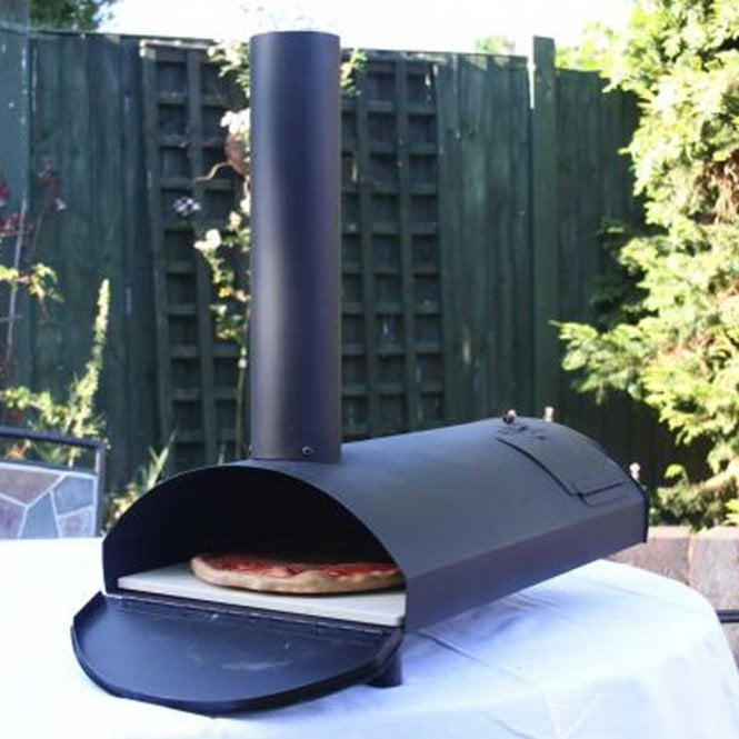 Click to view product details and reviews for Gardeco Table Top Pizza Oven.