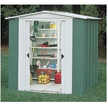 Garden Shed 6ft x 5ft (1.5m x 1.8m)