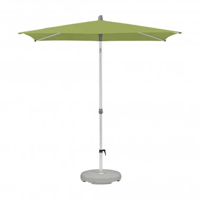 Click to view product details and reviews for Glatz Alu Smart Rectangular Parasol Class 4.