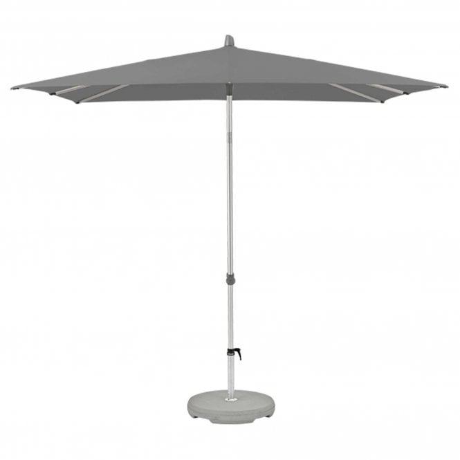 Click to view product details and reviews for Glatz Alu Smart Square Parasol Class 4.