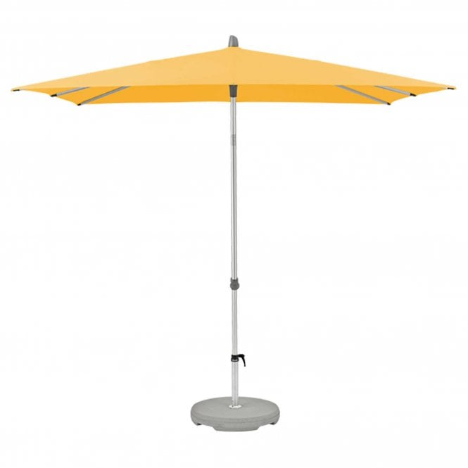 Click to view product details and reviews for Glatz Alu Smart Square Parasol Class 5.