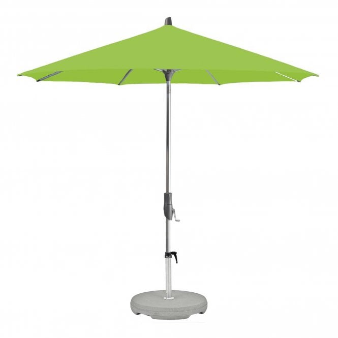 Click to view product details and reviews for Glatz Alu Twist Circle Parasol Class 2.