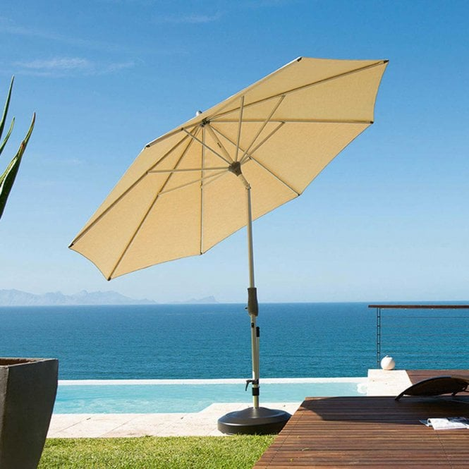 Click to view product details and reviews for Glatz Alu Twist Circle Parasol Class 5.