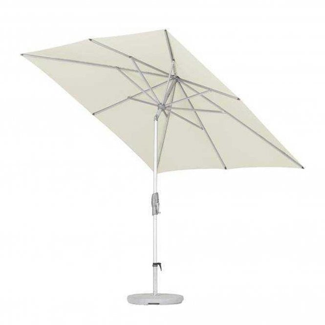 Click to view product details and reviews for Glatz Alu Twist Rectangular Parasol Class 2.